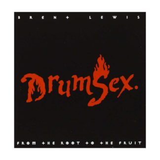 CD Drumsex Lewis Brent