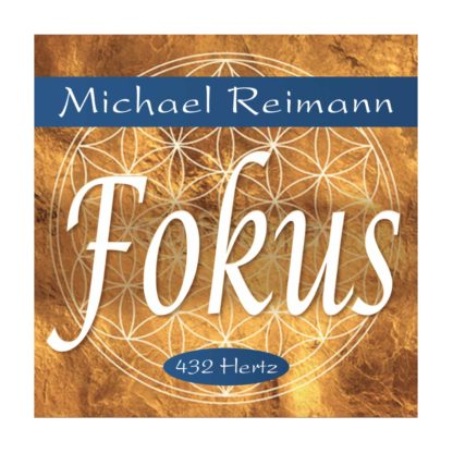 CD Fokus Michael Reimann