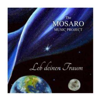 CD Leb Deinen Traum Mosaro