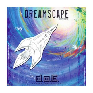 CD Dreamscape Drums on Earth