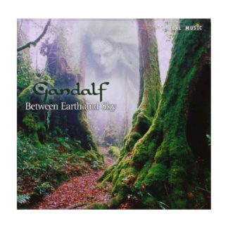 CD Between Earth and Sky Gandalf