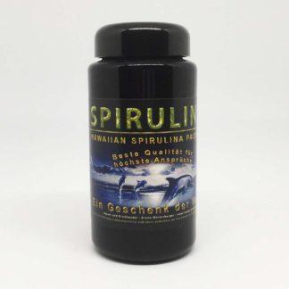 Spirulina Tabletten 140g