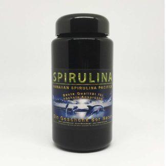 Spirulina Tabletten 260g