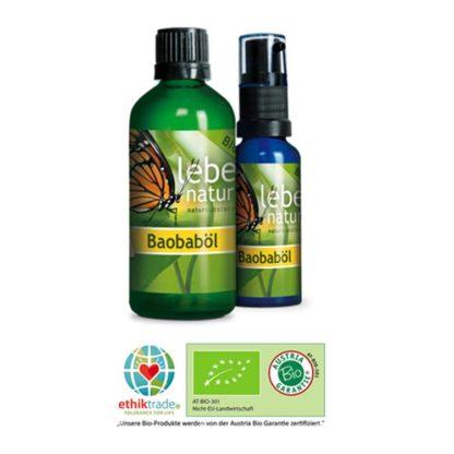 Baobob Oel Bio Package