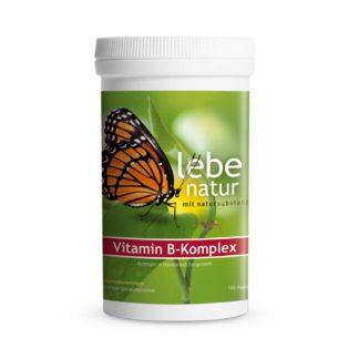 Vitamin B Komplex 180 K