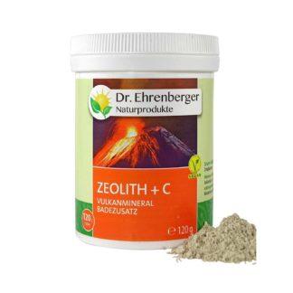 Zeolith 120g Pulver