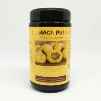 Maca Pulver Bio 200g