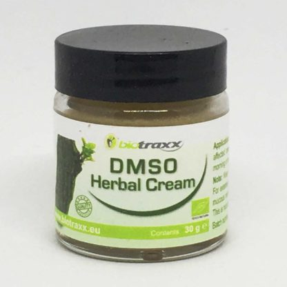 DSMO Herbal Creme