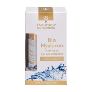 Bio Hyaluron Creme light