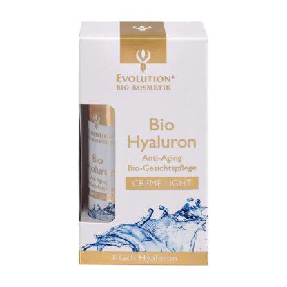 Bio Hyaluron Creme light