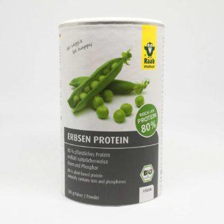 Erbsen Protein Bio 300g