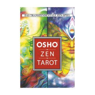 Kartenset Zen Tarot Osho