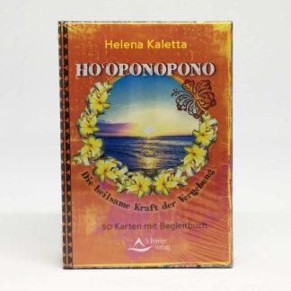 Kartenset-Ho-oponopono