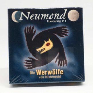 Werwoelfe Neumond
