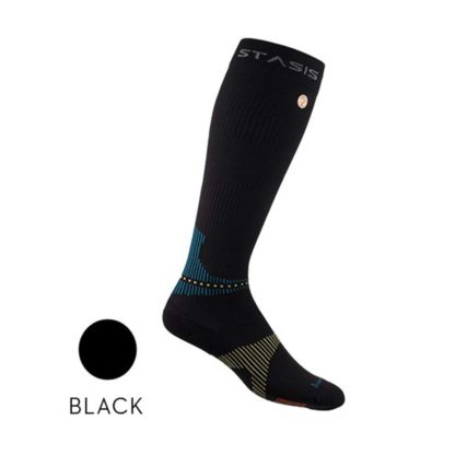 Neuro Socks Athletic Knee high schwarz