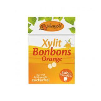 Bonbons Orange