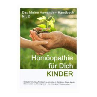 Homoeopathie fuer Kinder