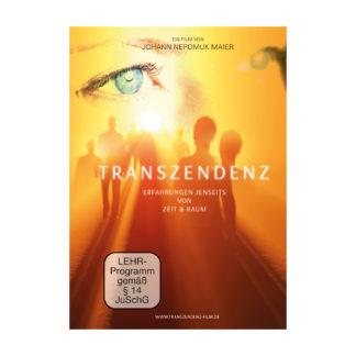 DVD Transzendenz