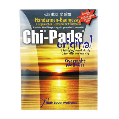 Chi-Pads