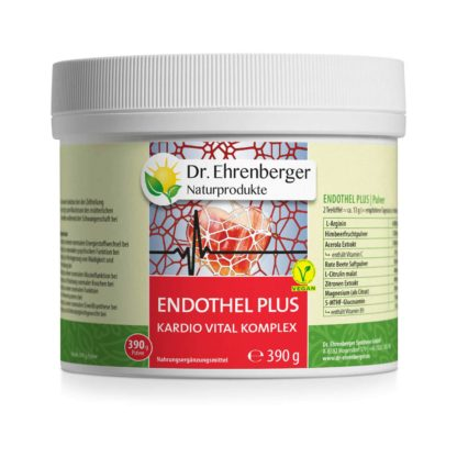 endothel plus
