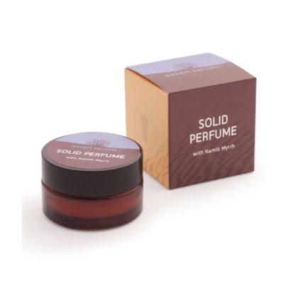 desert secrets solid perfume
