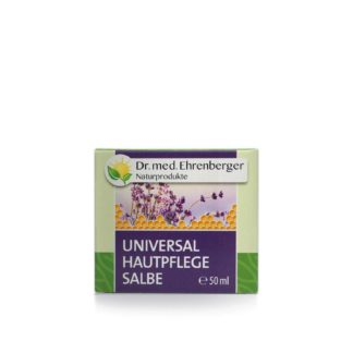 Universal Hautpflege Salbe