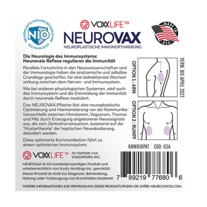 Neurovax RS