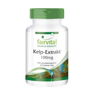 Kelp 100 mg