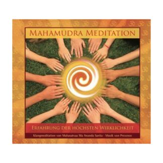 CD Mahamudra Meditation