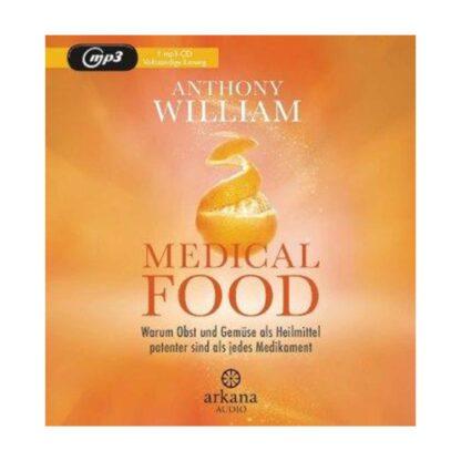 HB Medical Food