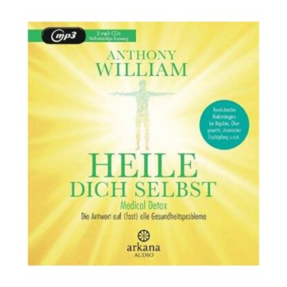 HB Heile Dich selbst