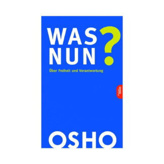 Was nun Osho