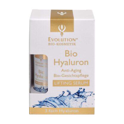 Bio Hyaluron Lifting Serum