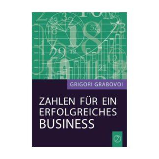 Zahlen fuer ein erfolgreiches Business